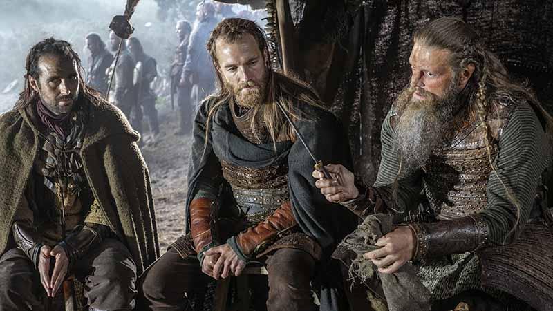 Vikingi 6 Sezon Data Vyhoda 11 Serii Trejler Kogda Vyjdet 11 Seriya V Rossii Online Novinka Ru